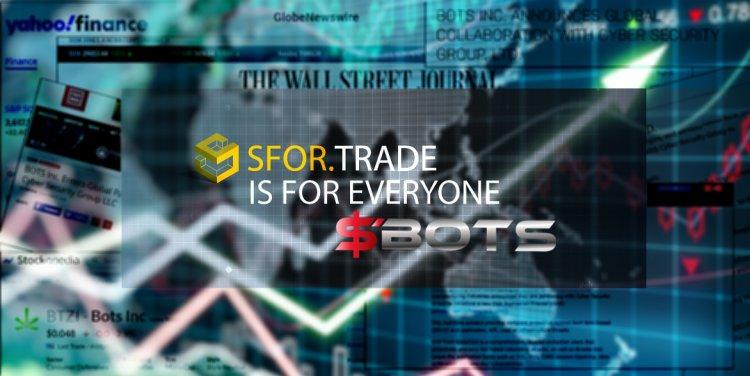 Bots INC. & Sfor Trade | ქართული კომპანიის მორიგი წარმატება [Global Collaboration]