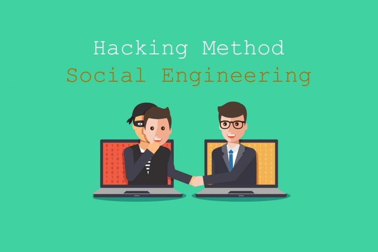 Social Engineering | Hacking method or skills?