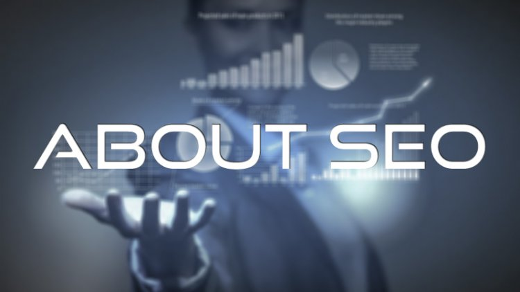 About SEO | TIPS