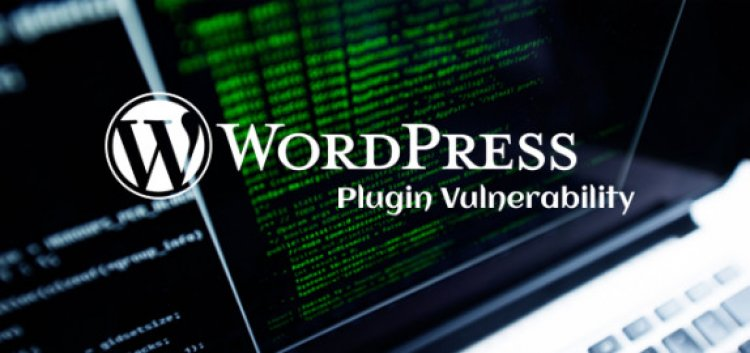 Wordpress  პლაგინის კრიტიკული სისუსტე