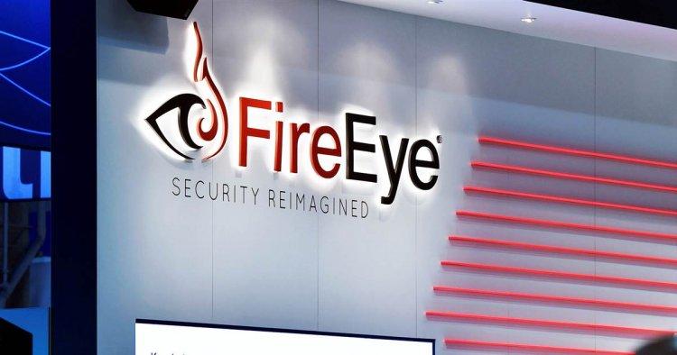 Cybersecurity Firm FireEye Got Hacked
