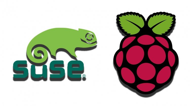 openSUSE Linux on the Raspberry Pi 4