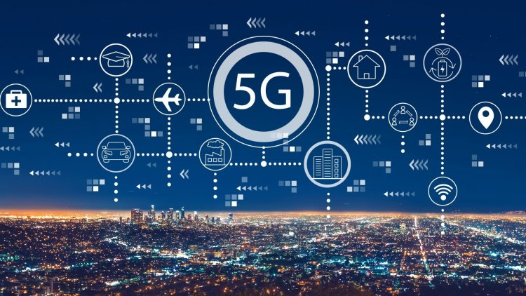 5G Network Flaws Let Attackers Track Users' Locations and Steal Data