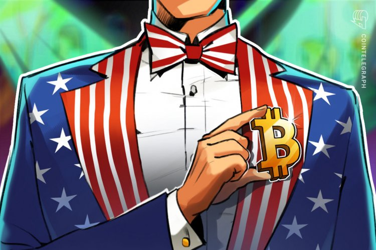 Almost half of Americans claim they own cryptocurrency