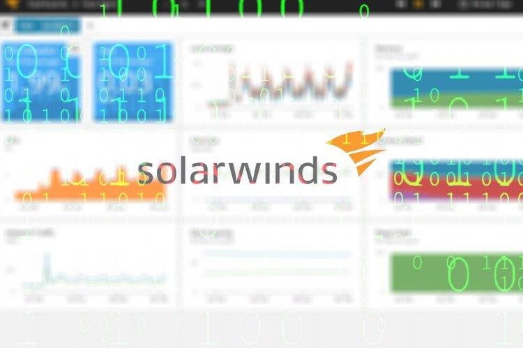 კიბერ შეტევის მსხვერპლი SolarWinds
