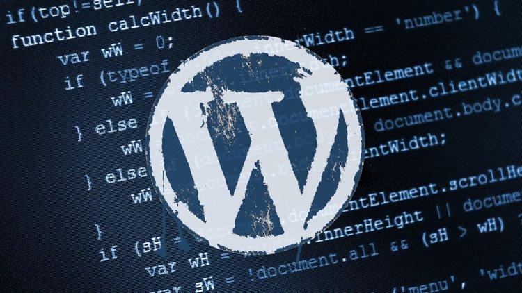 Wordpress - ძრავის გამართულობა