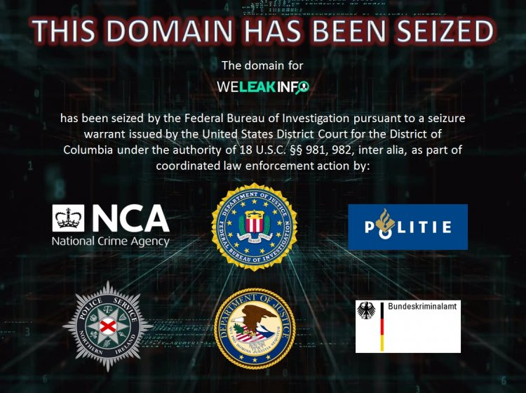 Police Arrest 21 WeLeakInfo Customers Who Bought Breached Personal Data