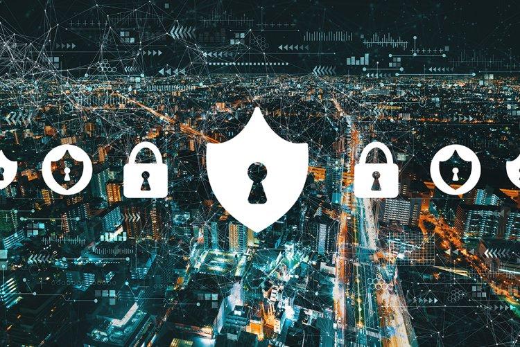 Cyber Attack - Methods [Digital World]