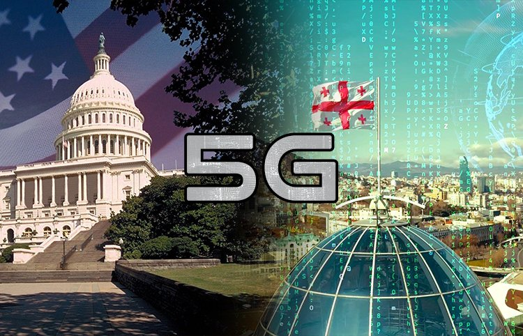USA and Georgia | 5G Security