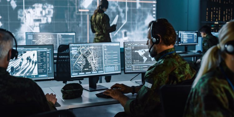 How Estonia is using military service to bolster cybersecurity skills