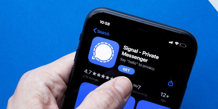 Opinion: Signal is under attack, and that's why you should use it
