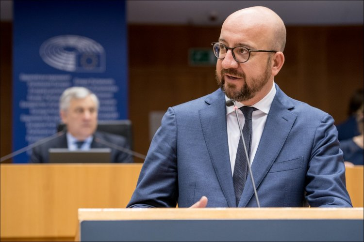 Revealed: Charles Michel as PM was targetted by Pegasus spyware