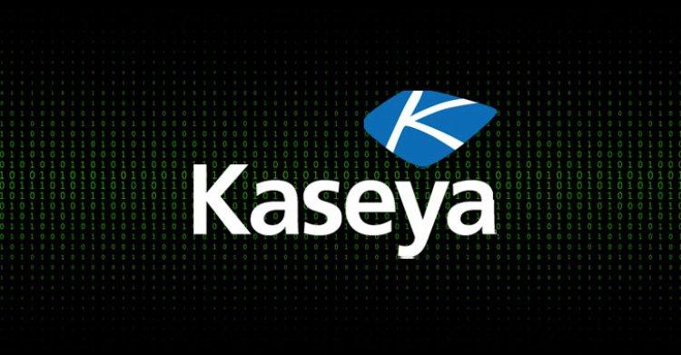 Kaseya Gets Universal Decryptor to Help REvil Ransomware Victims