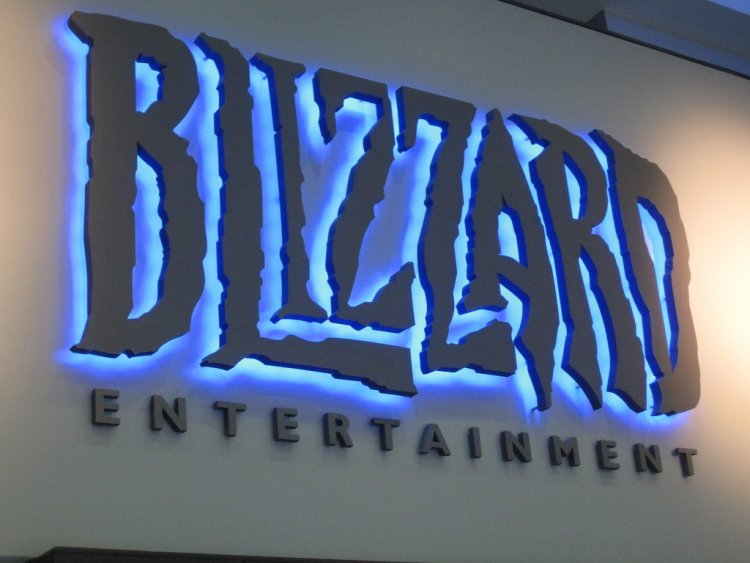 Facing an employee walkout, Activision Blizzard CEO says his company's response to lawsuit was 'tone deaf'