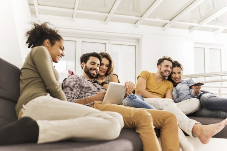 Young people get their knowledge of tech from TV, not school