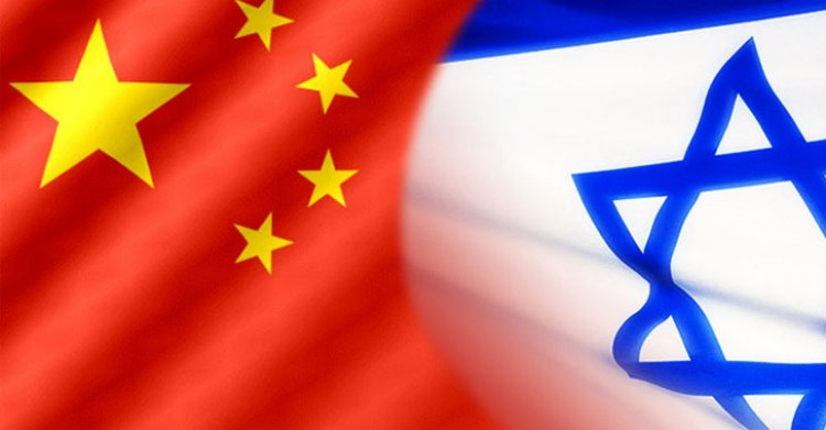 Experts Believe Chinese Hackers Are Behind Several Attacks Targeting Israel