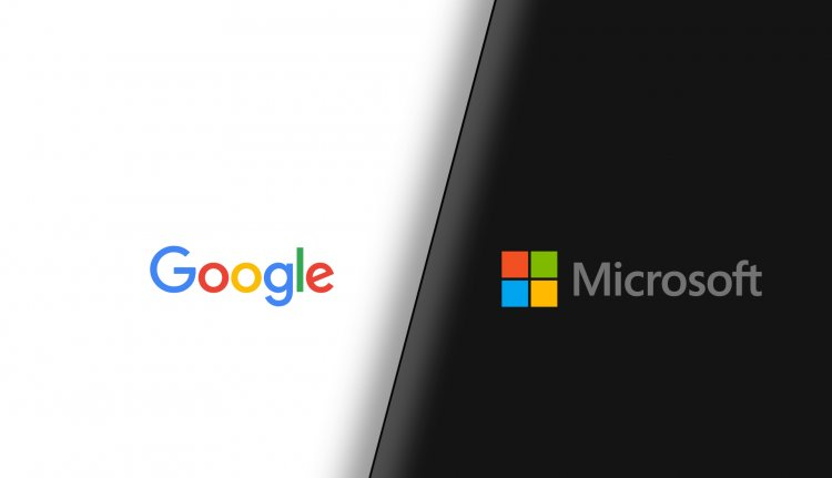 Microsoft, Google to Invest $30 Billion in Cybersecurity
