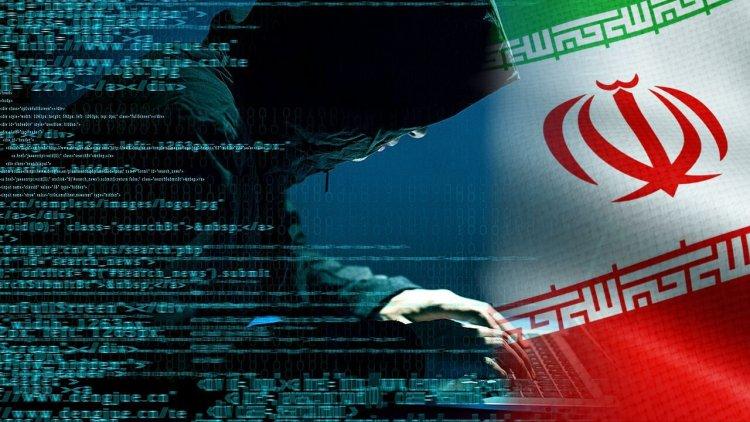 Iran-Hackers Attack US and Israeli Defense Firms