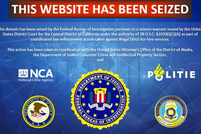 (FBI) ფედერალებმა საფრთხის შემცველი საიტები გათიშვა დაიწყეს