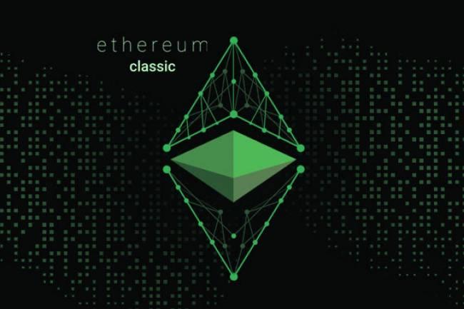 Ethereum Classic(ETH) შეუტიეს ორმაგი დახარჯვის მეთოდით