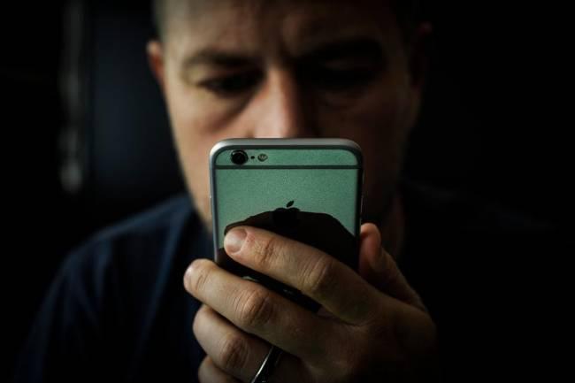 iPhone ს პროგრამის ხარვეზი FaceTime აპლიკაციაში შეცდომა იპოვეს