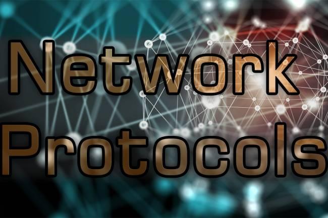 ქსელის პროტოკოლები - Network Protocols
