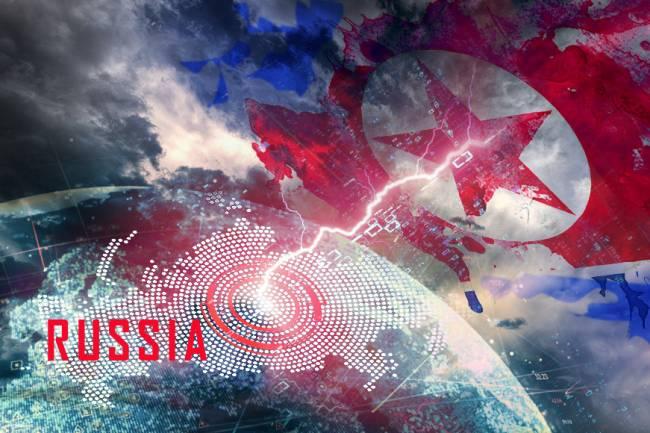 ჩრდილო კორეის ახალი სამიზნე რუსეთია?!