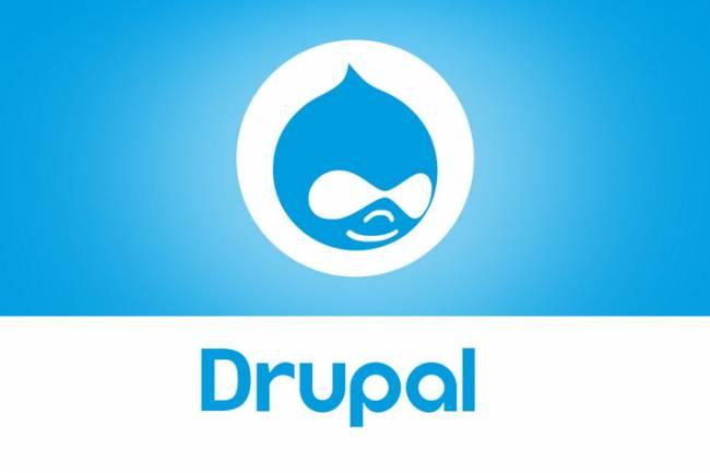 Drupal ვებ-ძრავის კრიტიკული სისუსტე