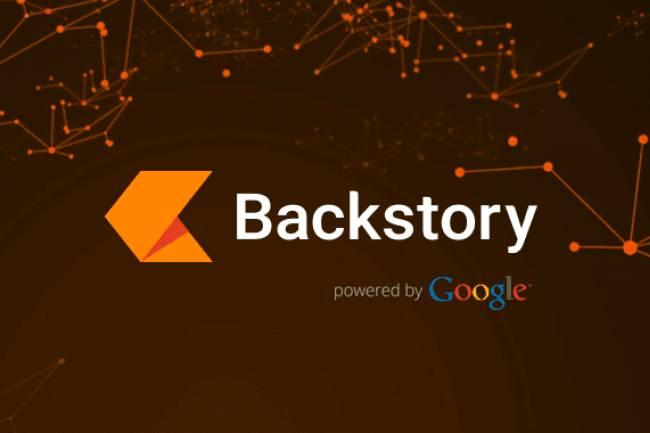 Google კიბერ უსაფრთხოების ხელსაწყოს აანონსებს ბიზნესისთვის Backstory