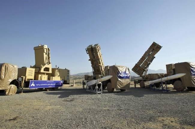 ამერიკამ დაიწყო კიბერ შეტევა ირანის სარაკეტო სისტემაზე სამეთვალყურეო დრონის ჩამოგდების შემდეგ