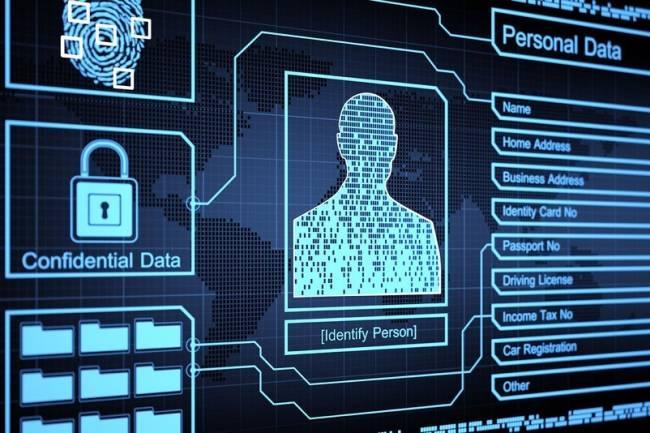 პერსონალური ინფორმაციის უსაფრთხოება