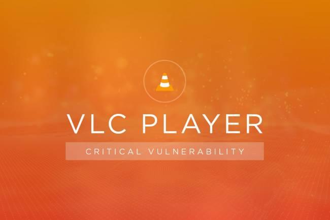 კრიტიკული სისუსტე VLC Player-ში