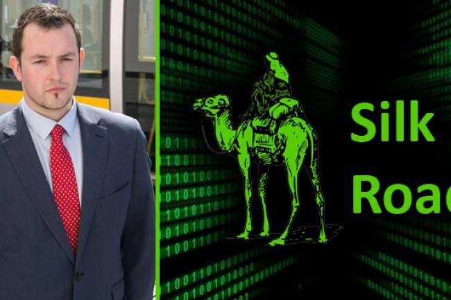 """ბნელი ქსელის მაღაზიის """"Silk Road"""" ადმინისტრატორს 6 წელი და 5 თვე მიესაჯა"""