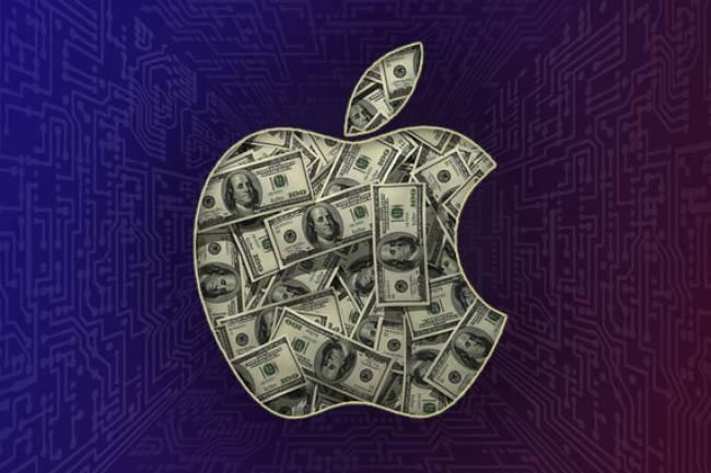 ვინც სისტემაში ხარვეზს აღმოაჩენს Apple გადაიხდის 1 მილიონ დოლარს