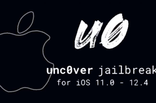 iOS 12.4 JailBreak რეალიზებულია (iOS Exploit)