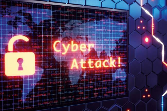 კიბერ შეტევების ციფრული რუქა / Live Cyber Attack Maps