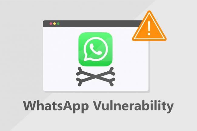 WhatsApp-ის კრიტიკული სისუსტე მსოფლიოს მაშტაბით გავრცელდა