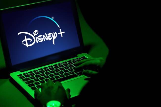 Disney+ გატეხილი ანგარიშები ბნელ ქსელში ვრცელდება