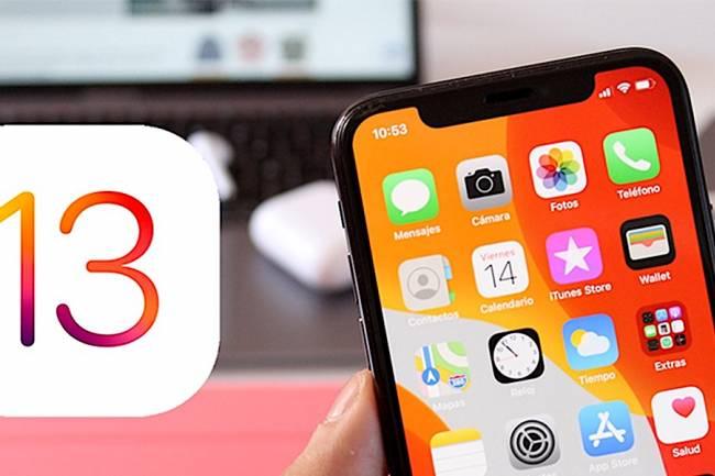 iOS 13.3-ის  გამოუსწორებელი შეცდომა, რომელიც დიდ როლს ითამაშებს Apple-ს ისტორიაში