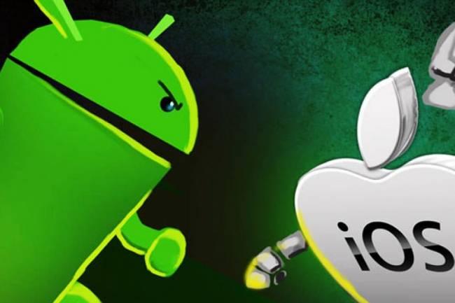 Apple და Google ბოროტად იყენებენ თავიანთ საბაზრო პოზიციას და ანადგურებენ სტარტაპებს მთელს მსოფლიოში.