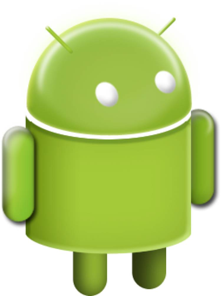Android OS - ანდროიდი