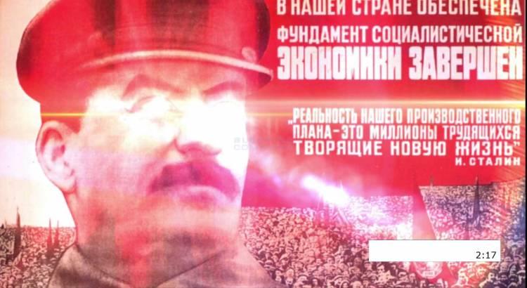 StalinLocker Ransomware