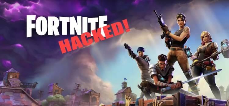 Epic Game-ის პოპულარული თამაში Fortnite ჰაკერების სამიზნე გახდა