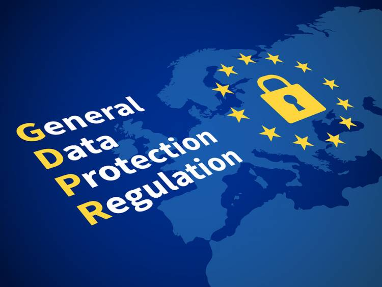 General Data Protection Regulation | GDPR