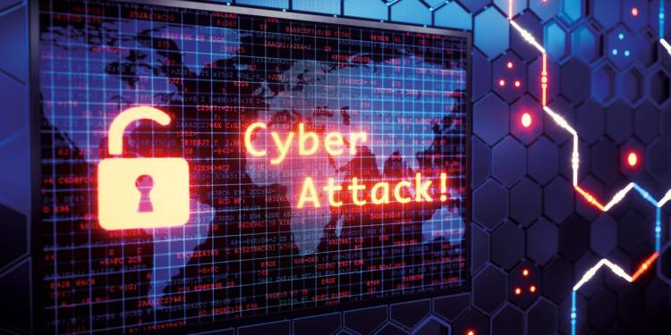 Cyber Attack | TOP MAPS