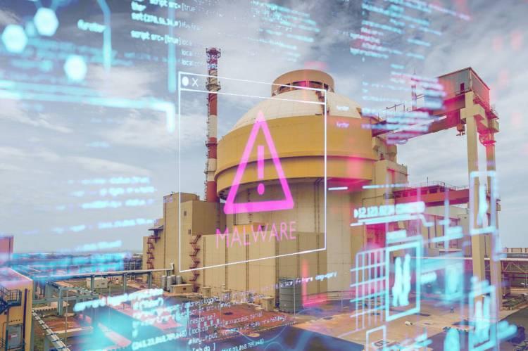 ატომური ელექტროსადგურის სერვერებში ვირუსი აღმოაჩინეს