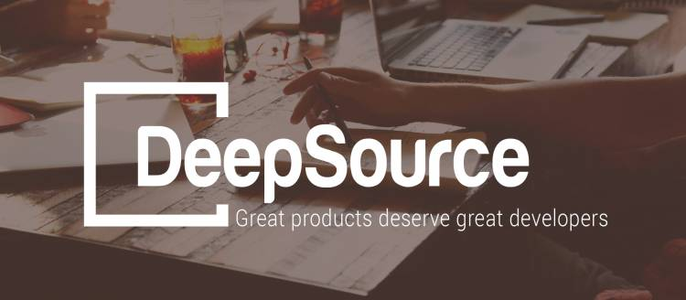 DeepSource-ს დეველოპერები იუწყებიან, რომ მათი GitHub-ის account-ი გატეხეს.